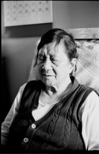 Grandma ( 32mm)