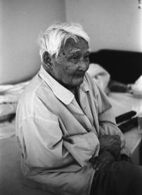 Grandpa ( 32mm)